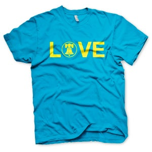 Image of Love Philly - #LoveCitees (Unisex)