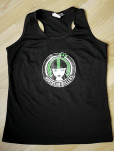 Image of Women's Scrimmage Singlet Combo – 2 for $55