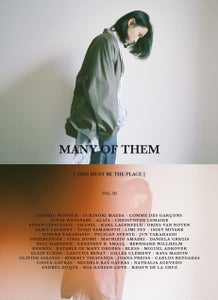 Image of MANY OF THEM - VOL. III [ THIS MUST BE THE PLACE ]