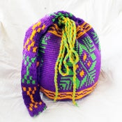 Image of Wayuu Boho Bag