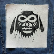 Image of Run Away Mask Patch