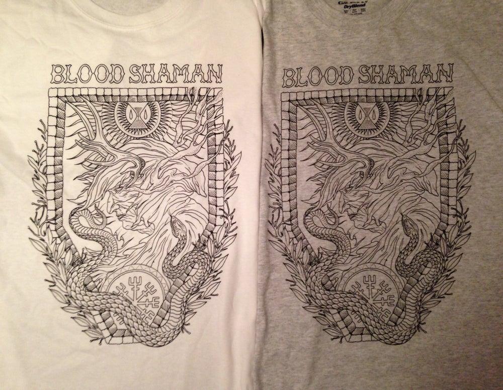 Image of Shaman Shirt