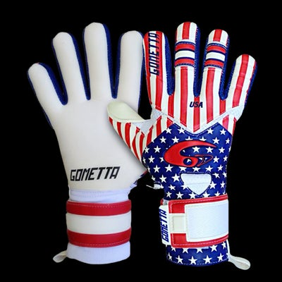 Image of Gometta G-Force Pro Negs USA (size 8 & 9)