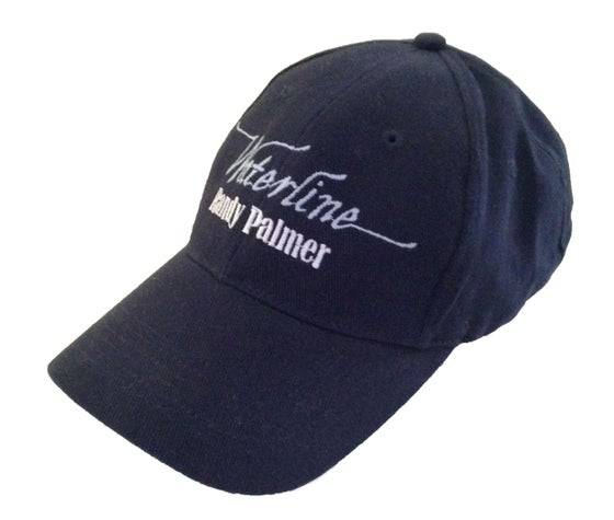Image of Randy Palmer Adjustable Cap