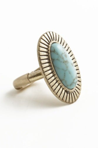 "Image of ""Bohemia"" ring"