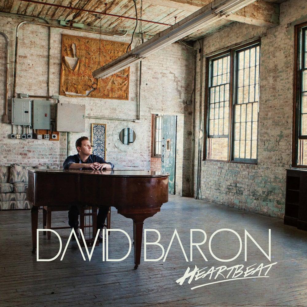 Image of David Baron - Heartbeat