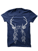 Image of Bambi - Navy