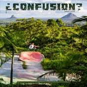 Image of Confusion Magazine - Issue #9 - single issue
