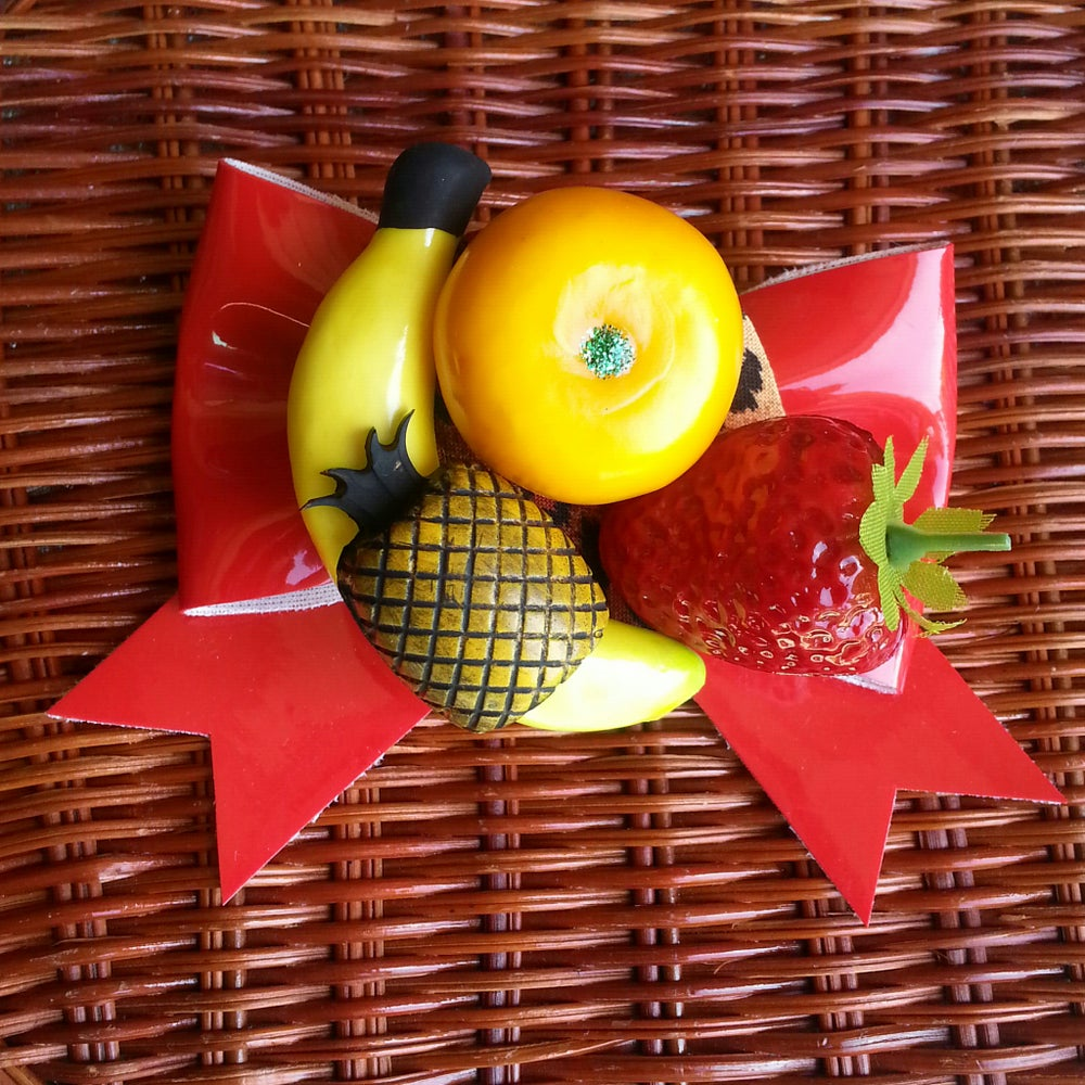 Image of Tropical Punch Bow