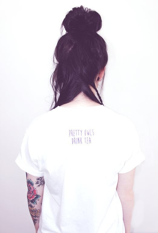 Image of SAVE OUR MERMAIDS tee