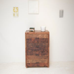 Image of Turner Dresser