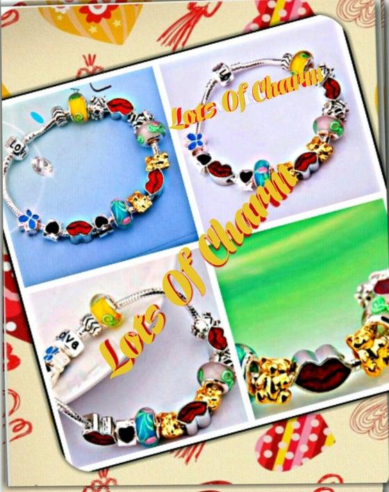 Image of LOVE CHARM