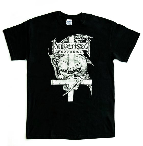 Image of PULVERISED RECORDS T-Shirt