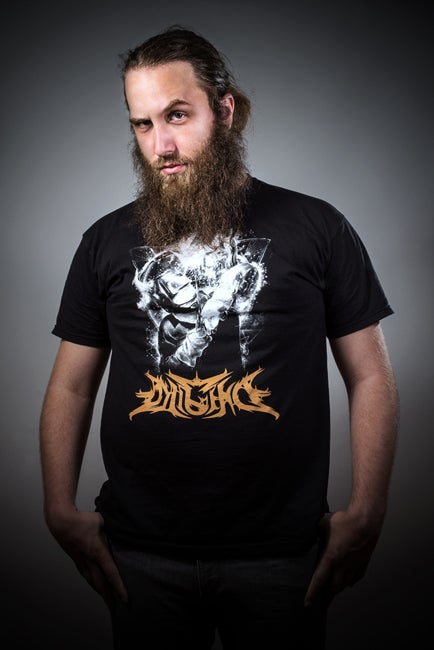 Image of Devil Welder T-shirt