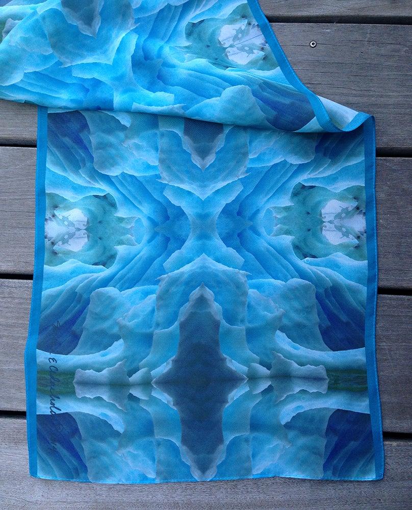 Image of Icebergs