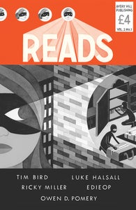 Image of Reads Vol. 2 #1