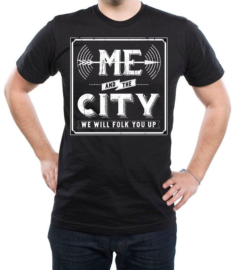 Image of Folk You Up Shirt