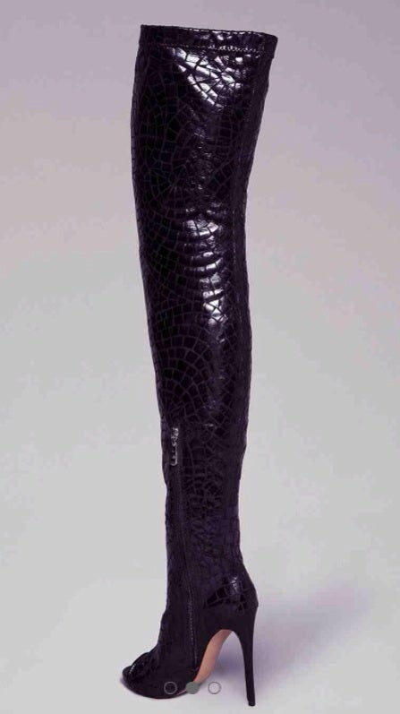 Image of BEBE/Zigi ny Brinley boot
