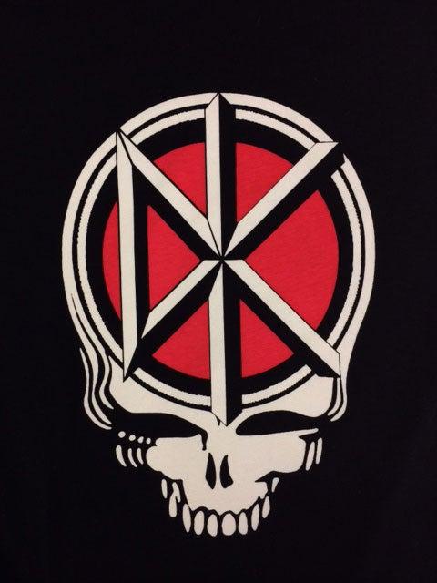 Image of GDK t-shirt