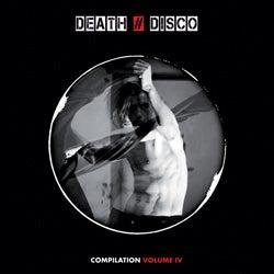 Image of DEATH # DISCO Compilation IV