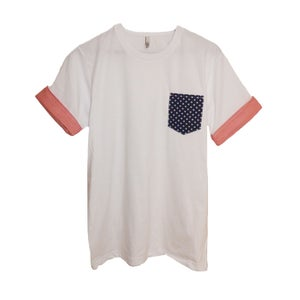 Image of Made in America Tee