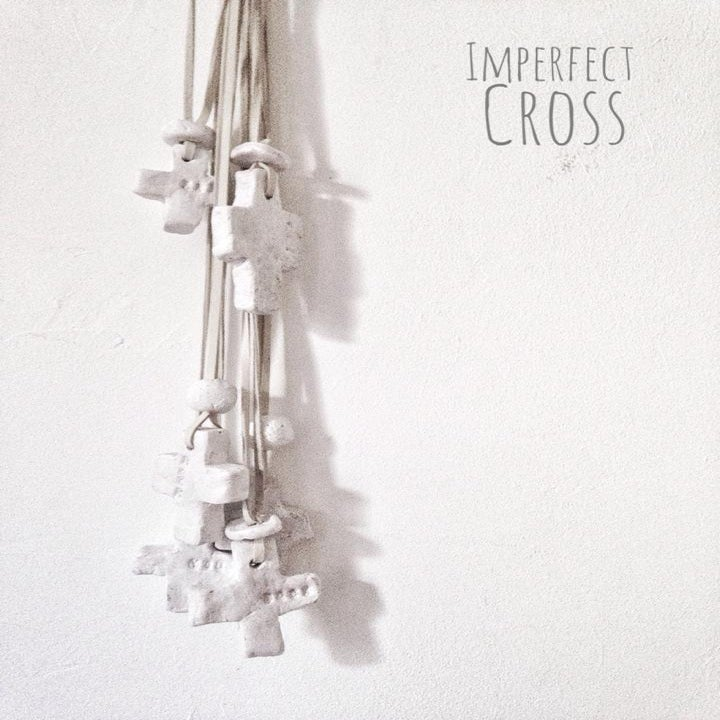 MECHANT Studio-  IMPERFECT CROSS