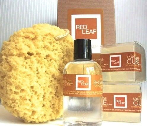 Mens Gift Box Set With Shaving Soaps Body Wash Amp Shower