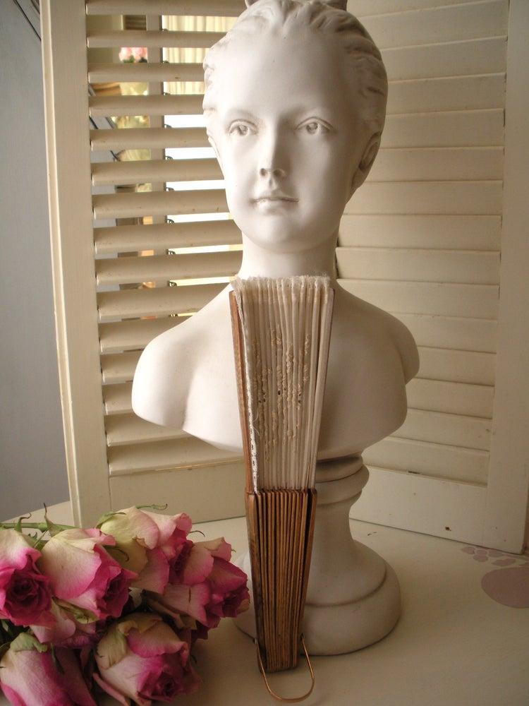 Image of Lace Fan