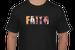 "Image of ""Faith"" Unisex Tee"