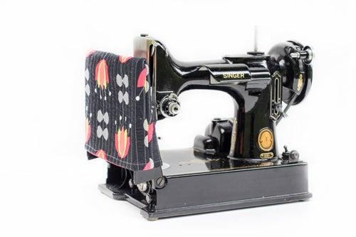 Image of Sew Portable Travel Set PAPER Pattern