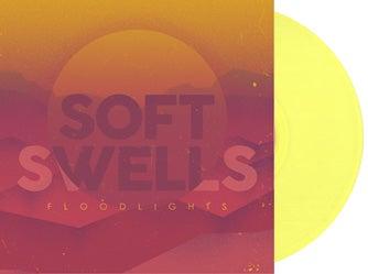 Image of Soft Swells - Floodlights Vinyl LP + Download Card