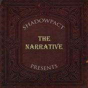 Image of Shadowpact- The Narrative (CD)
