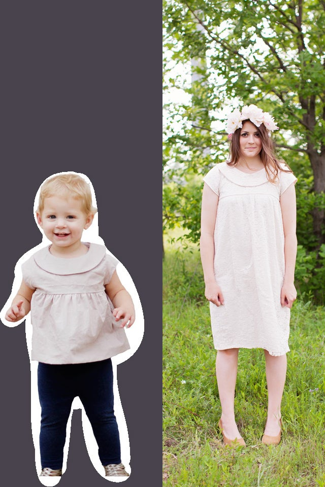 Image of MAIA + MINI MAIA mommy&me bundle