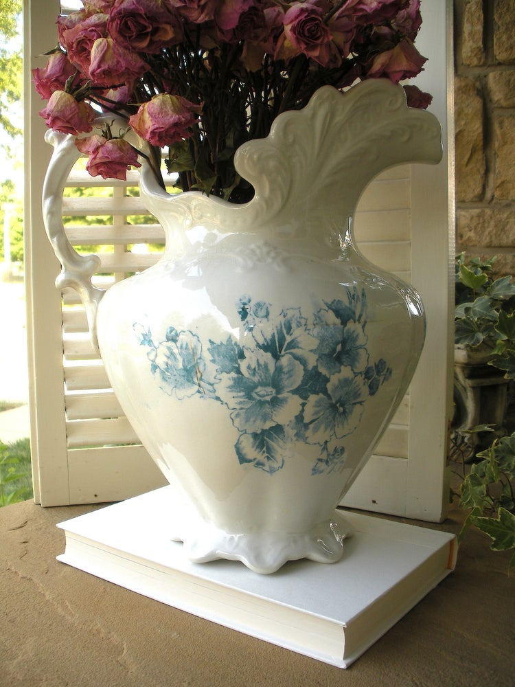Image of Victorian Pitcher