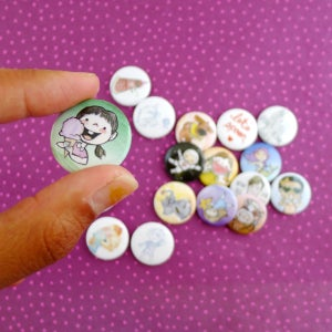 Image of Buttons!