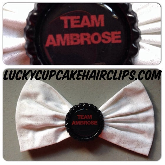 Image of TEAM AMBROSE Bow