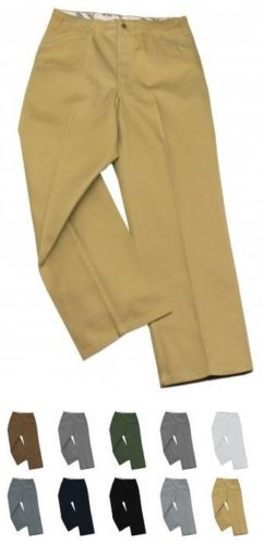 Image of Ben Davis - Original Classic 50 / 50 Blend Mens Twill Pants IRR