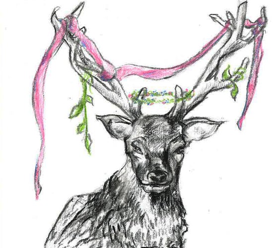 Image of Midsummer Stag