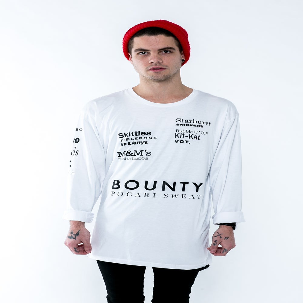 Image of The Candy Long Sleeve