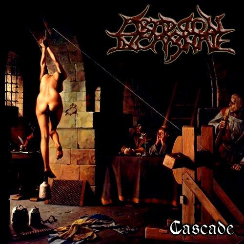 Image of 'Cascade' CD