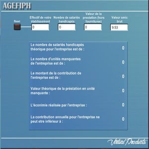 Image of AGEFIPH