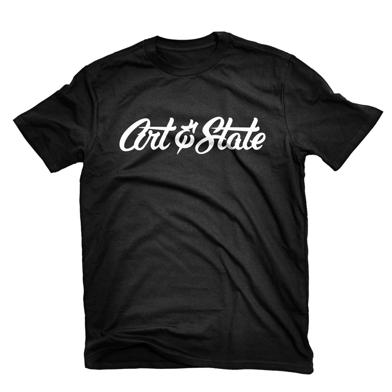 Image of Art & State Tee