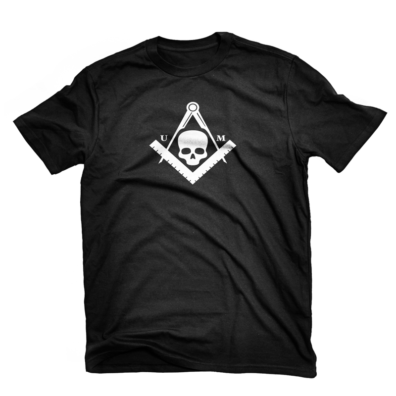Image of Square & Compass Tee