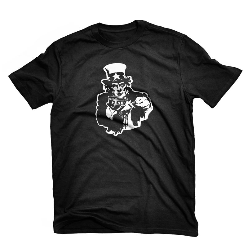 Image of Fear Tee