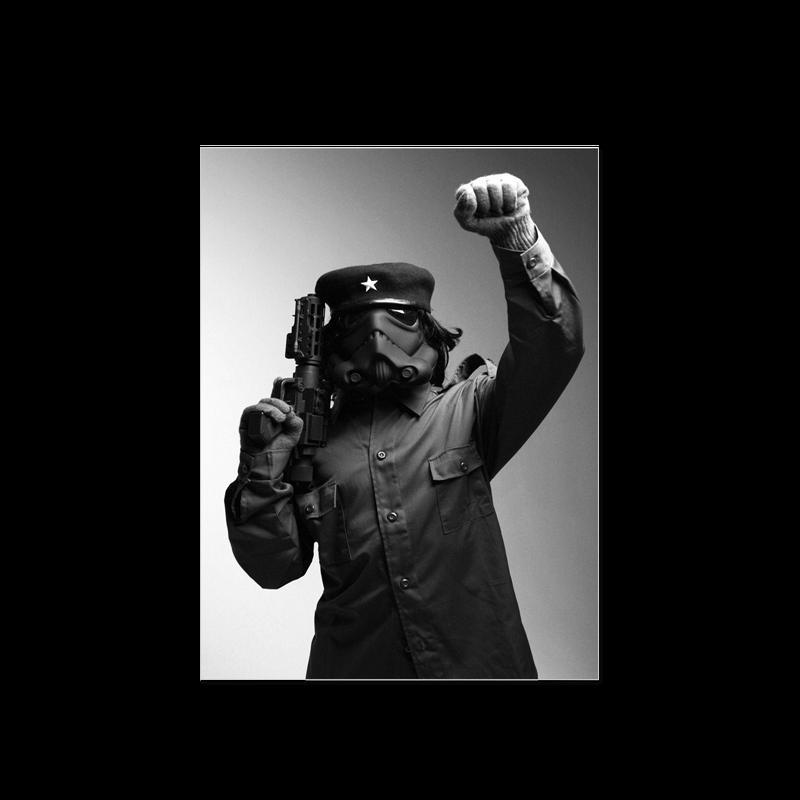 Image of CheTrooper Photo Print