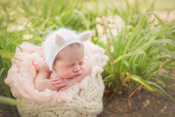 Image of Kitten Bonnet