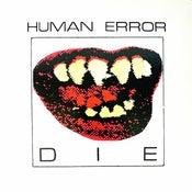 Image of Human Error - Die LP