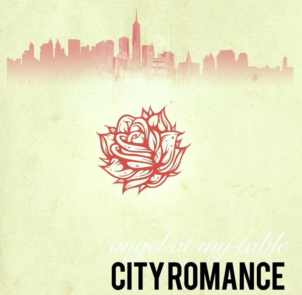 Image of City Romance (EP)