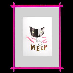 Image of Meep - Original Artwork