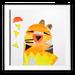 Image of Tiger - Original Artwork
